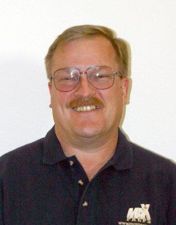 Dale Josephson Mug Shot
