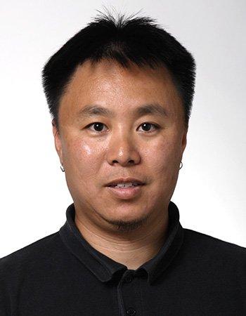 Ray Chen Mug Shot