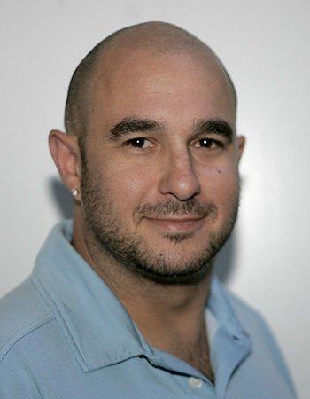 David Rosenblum Mug Shot