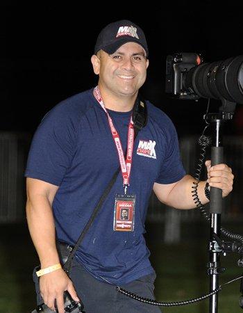 Ted Aguirre Mug Shot