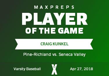 Pine-Richland High School (Gibsonia, PA) Baseball