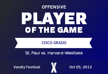 cisco grado st paul hs santa fe springs ca maxpreps maxpreps