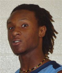 Deandre Hopkins Mug Shot