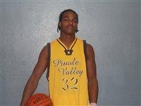 David Barksdale High School Basketball Stats Pinole Valley