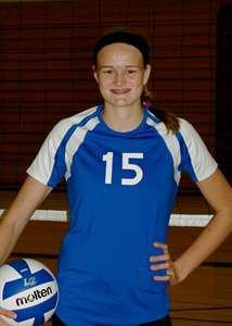 Katie Stadick Mug Shot