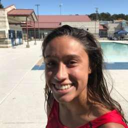 Ysa Farland's Girls Varsity Water Polo (Fall) roster photo.