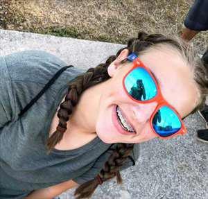 Grace Schwab Mug Shot