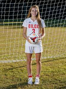 Aubrie Edwards Biloxi Hs Biloxi Ms Maxpreps