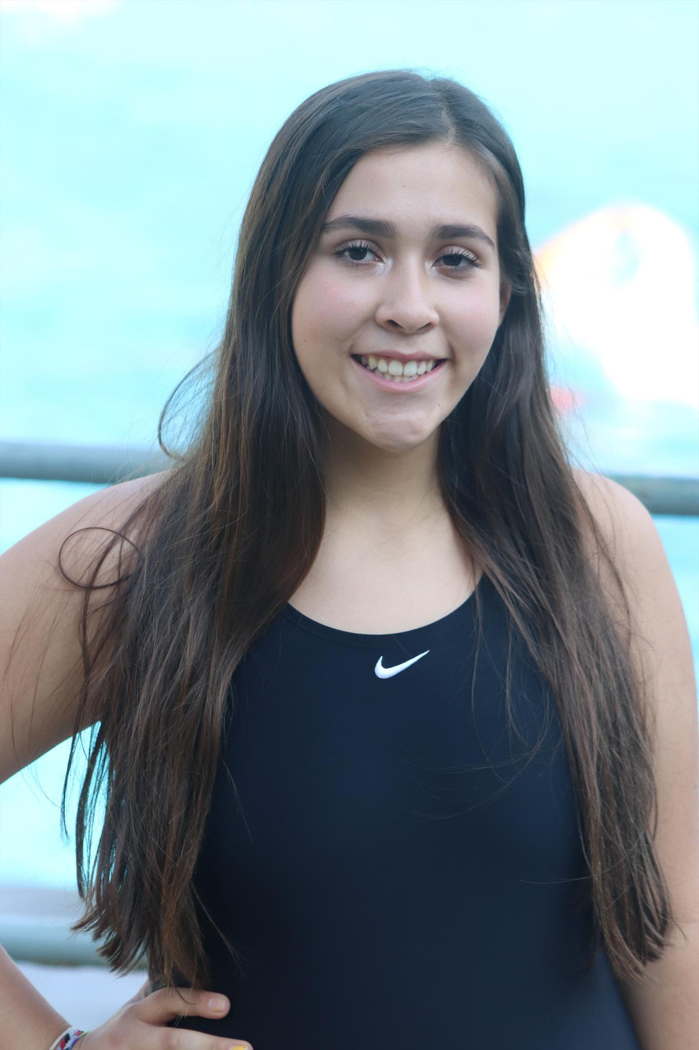 Reyna Vallejo Profile photo.