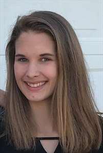Emily Bozard Mug Shot