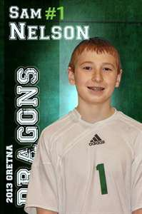 Sam Nelson High School Soccer Stats Gretna (Gretna, NE