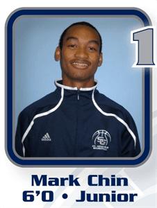 Mark Chin Mug Shot