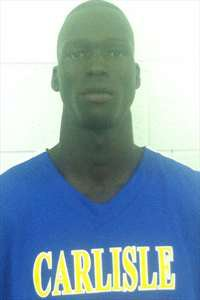 Thon Maker Mug Shot