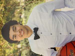 Jacob Martinez Mug Shot