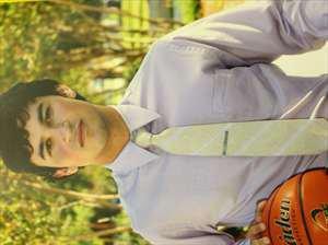 Brandon Ramon Mug Shot