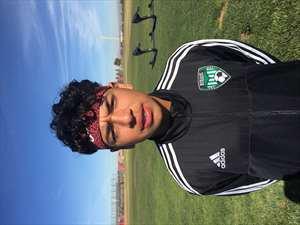 Hector (Raul) Medrano Mug Shot