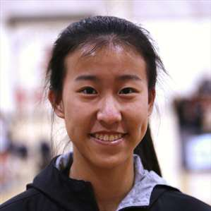 Sarah Huang Mug Shot