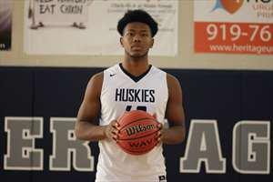 Jayden Gardner's Boys Varsity Basketball (Winter) roster photo.