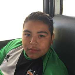 Santi Gonzales Mug Shot