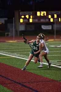 Camdyn O'Donnell's Girls Varsity Lacrosse (Spring) roster photo.