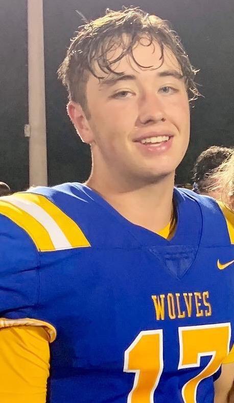 Cole Piazza Profile photo.