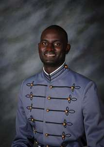 Cheikh N'Diaye Mug Shot