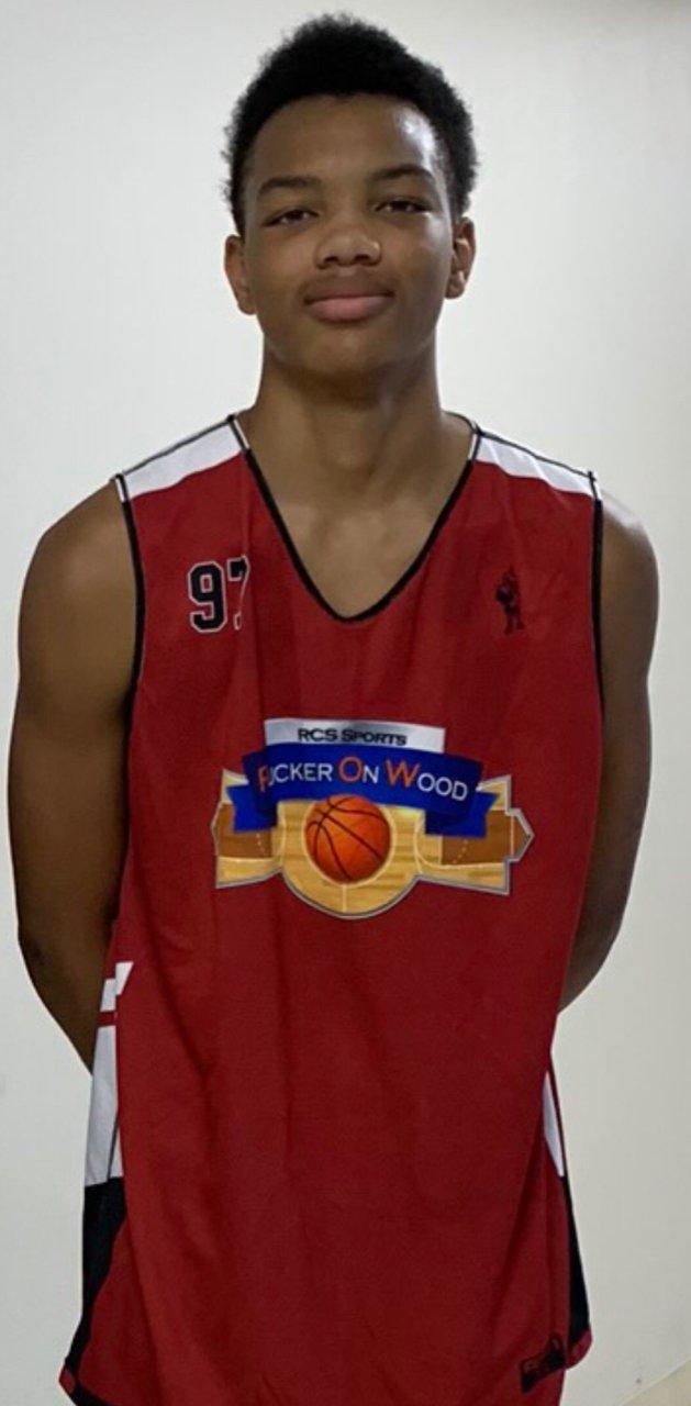 Anson Johnson Jr Mug Shot