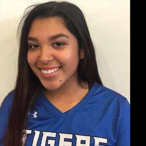 Maliyah Morales Mug Shot