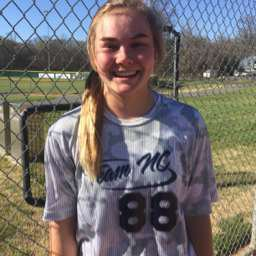 Susie Borda High School Softball Stats Charlotte Catholic