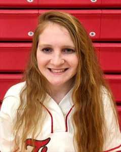 Kristi Gordon High School Softball Stats Fishers (Fishers