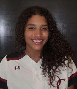 Maya Brady High School Softball Stats Oaks Christian