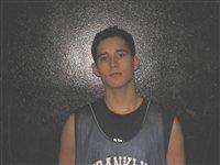 Randy Cardona Mug Shot