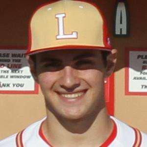 Garrett Mitchell's Varsity Baseball (Spring) roster photo.