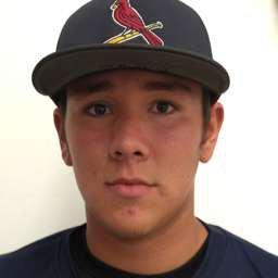 Brandon Rodriguez Mug Shot