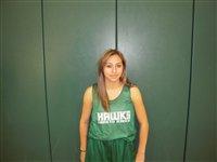 Vanessa Segoviano Mug Shot