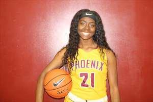 Ayonna Simmons High School Girls Basketball Stats Brooks ...