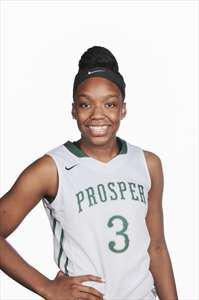 Jordyn Oliver's Girls Varsity Basketball (Winter) roster photo.
