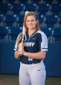 Charlotte Schultheis High School Softball Stats Calvary