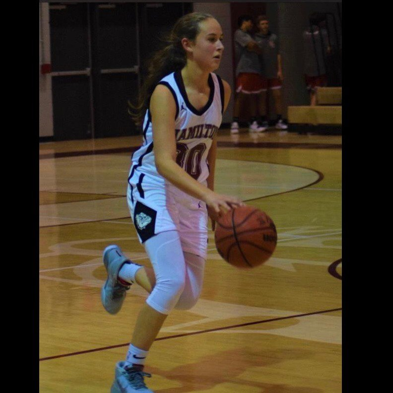 Mia Hollingsworth High School Girls Basketball Stats ...