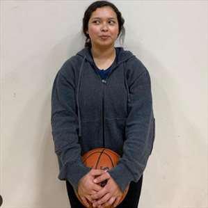Arianna Hernandez Mug Shot