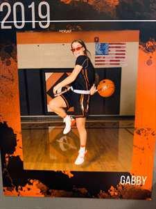 Gabriella Caskey Mug Shot