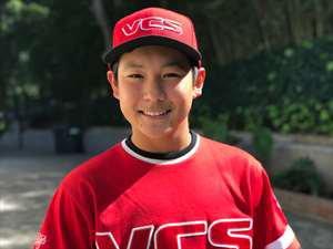 Ryan Kim Mug Shot
