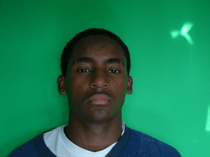 Malcolm Wilmington Mug Shot