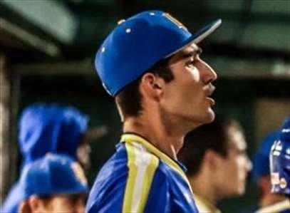 Julian Wagner's Varsity Baseball (Spring) roster photo.