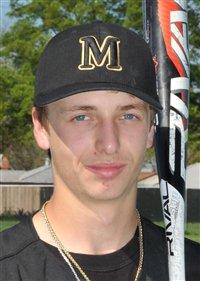Kyle Murawski Mug Shot