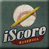 iScore Baseball Scorekeeper