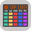 Tap Stats – RAW Basketball Edition